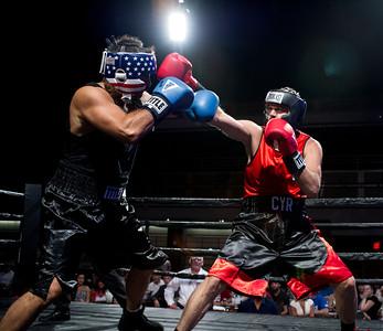 Vegas Nightlife Fights