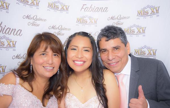 Quince Fabiana