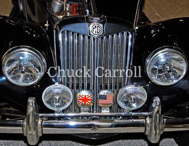 Roamin' Oldies Car Club - Apollo Beach - -February 7,2008