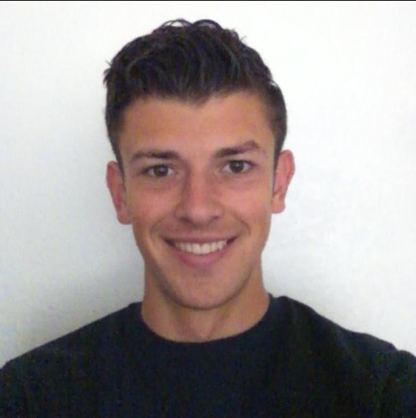 . Anthony Martin, Animo Soccer
