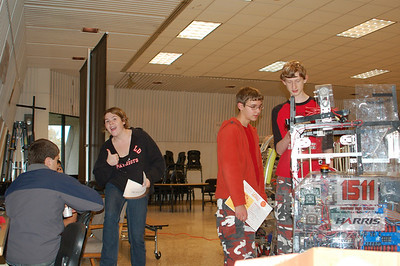 Team Meeting 10-13-09