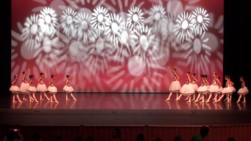Alice Ballet 2014
