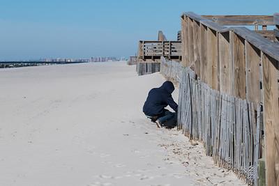 Surfrider Foundation - LI Beach Cleanup 2018