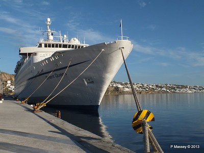 Pre 2014 Cruising & Ferry Trips