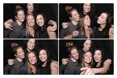 LVL 2017-11-17 Amy's Birthday Party!