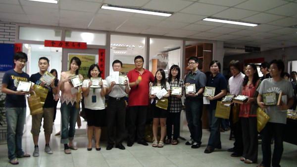 20120828 周老師慶生會