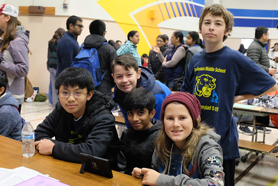 190202 SCIENCE OLYMPIAD AT CHRISTENSEN MIDDLE SCHOOL