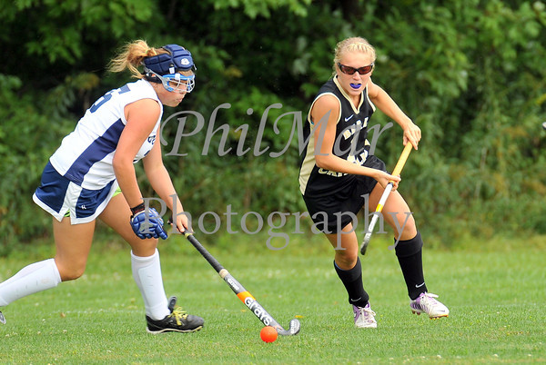 Berks Catholic vs Kutztown Field Hockey 2013 - 2014