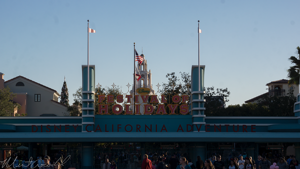 Disneyland Resort, Disneyland, Christmas, Holiday, Holidays, Christmas Time, Disney California Adventure