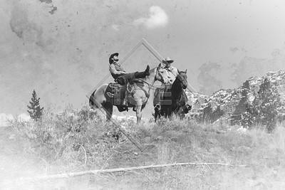 Shoshone Lodge Wyoming