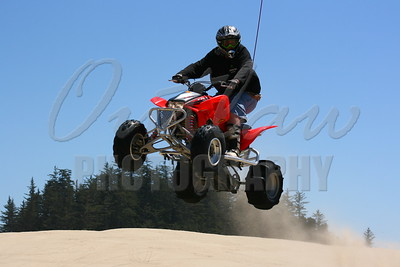 DuneFest 2008 - Winchester Bay, Oregon - Part 1