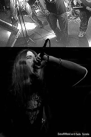 Maze of Torment - Pub Anchor 4/5  2007