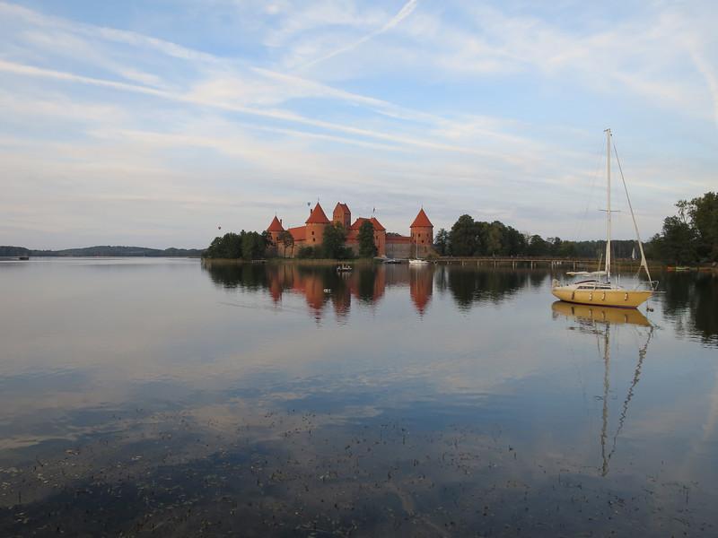 Kasteel van Trakai