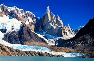 Argentina & Chile 2006