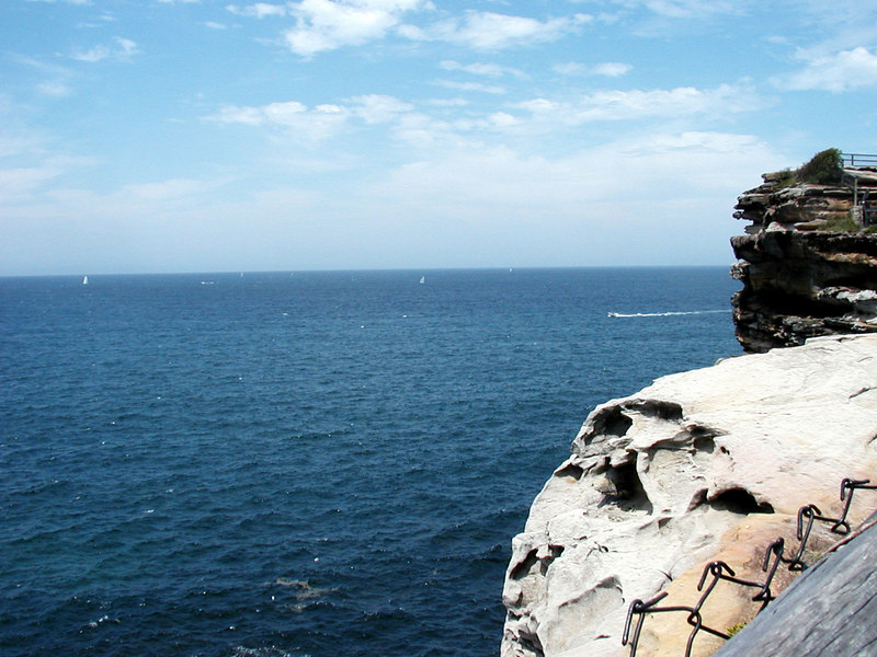 10.  Sydney Harbour National Park Views.JPG