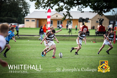Match 19 - Denstone College VS St Peter's York