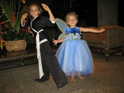 2008 Keiki Halloween Party 10-25-2008