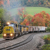 Sand Patch Grade (Pennsylvania) : CSX's Sand Patch Grade