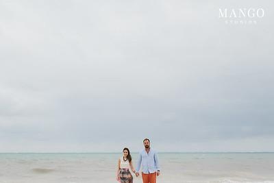 Mexico: Sarah and John