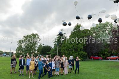 Burgh School Prom