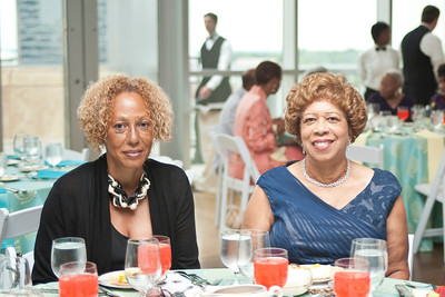 10th Anniversary Women Who Lead Dinner @ The Mint Museum 6-23-12 by Ed Chavis