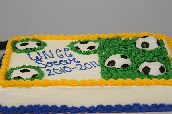 2011 Soccer Banquet
