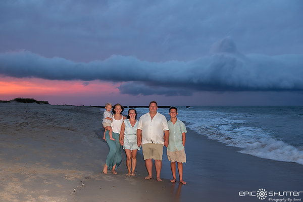 Cape Hatteras Photography, Lighthouse Family Photos,