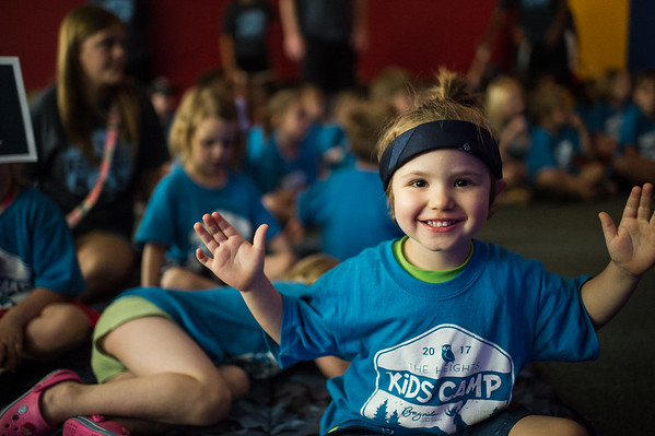 Heights Kids Camps