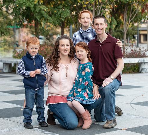 Kovell Family