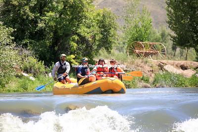 7-11-20 PM Guide Dan/Yellow Boat