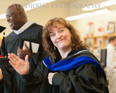 MHS 2013 Graduation - Speakers and Dignitaries