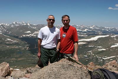 2007 14k Mt Bierstadt