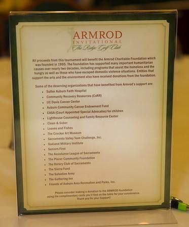 Armrod Invitation 2014