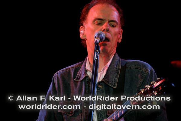 John Hiatt Live With Mississippi All Stars, San Diego 2006