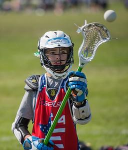 Summer Lacrosse