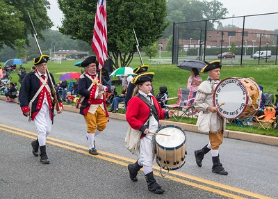 Memorial Day Parade  Kennett Square  5-29-017