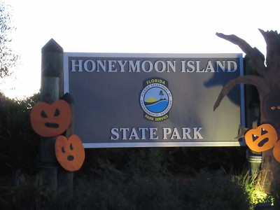 Honeymoon Island State Park 10-2019