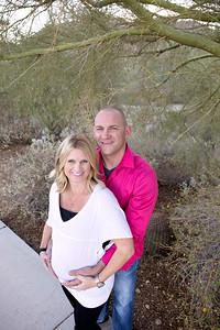 Amanda & Mike