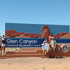 Rockies Researchers at Glen Canyon National Recreation Area