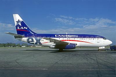 LAN Express