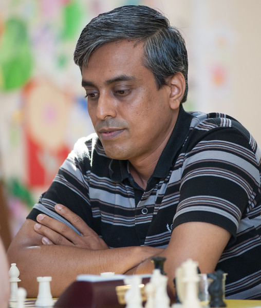 Balaji Musiri Lakshminarayanan