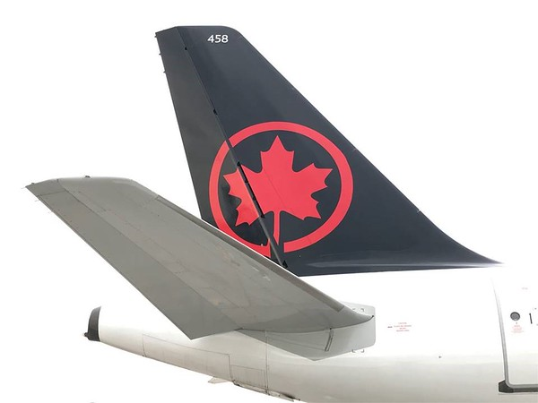 Current Air Canada