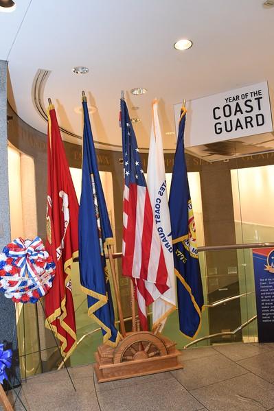 Navy Museum October 11