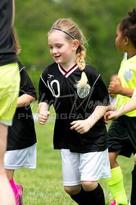 2018 Spring Soccer