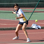 Tennis Girls U18 v Surbiton High, June 17 2019