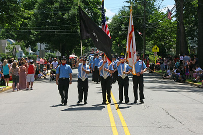 River Edge 4th of July Parade  7-5-14