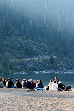 Lake Tahoe / Sep '06