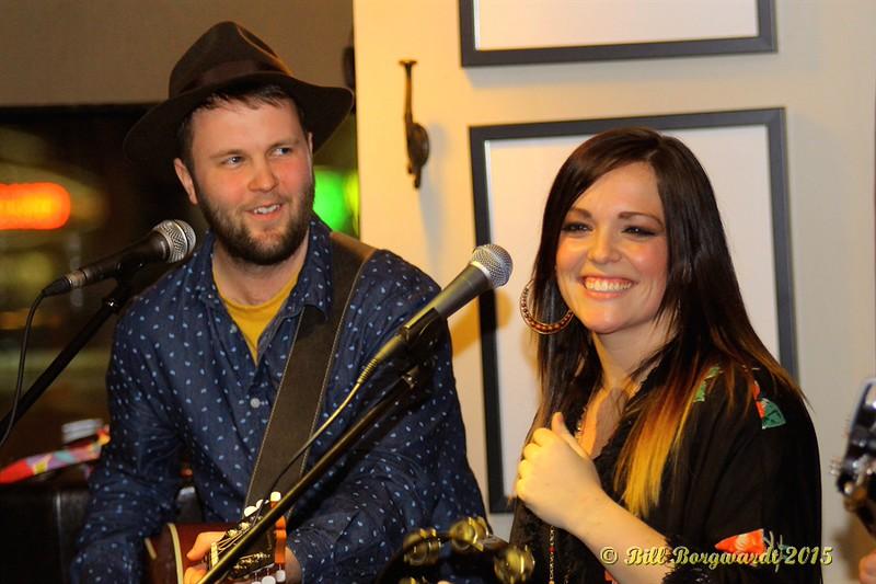 Mitch Smith & Kasha Anne - The Orchard - Wild Earth Cafe 026.jpg
