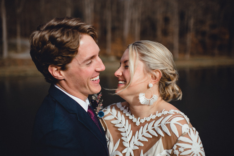 Requiem Images - Luxury Boho Winter Mountain Intimate Wedding - Seven Springs - Laurel Highlands - Blake Holly -643.jpg