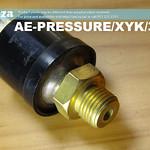 SKU: AE-PRESSURE/XYK/3315, XYK Pressure Switch Set 0.33MPa on 0.15MPa 250V 3A